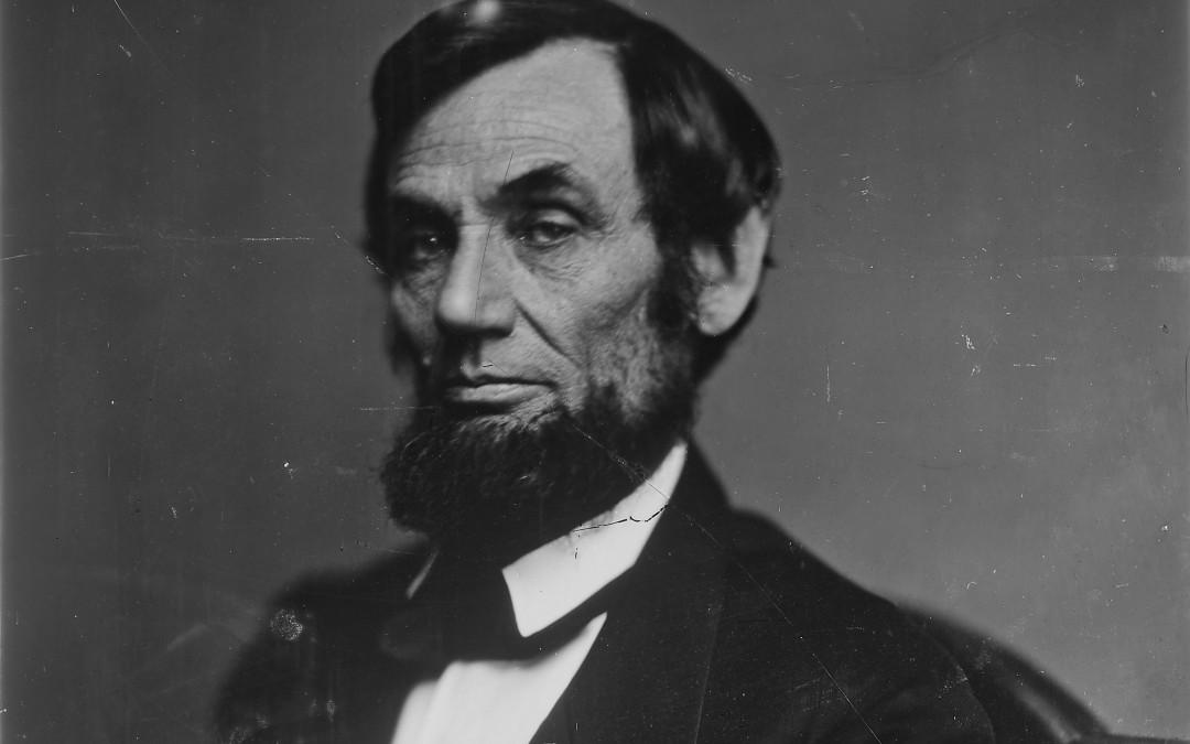 Erotic Novel Review- Abraham Lincoln: Virgin Hunter