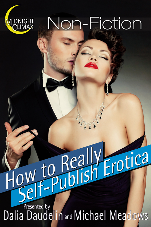 how to self publish erotica