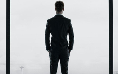 50 Shades of Grey: The Movie Review