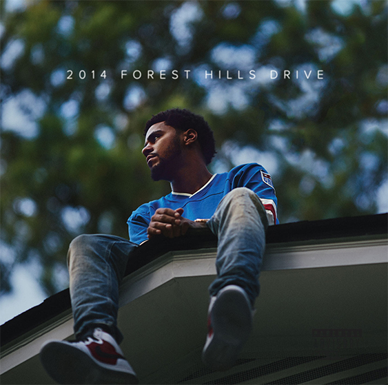 "J. Cole's ""Wet Dreamz"" will have you Daydreaming"